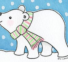 Polar Bear 1 by zoel