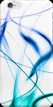 WHITE - 4 by Eleanor Mayne
