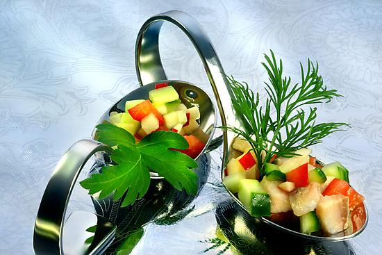 Matie Salad by SmoothBreeze7