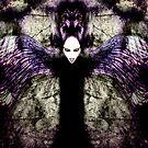 Dark Angel by Heather King