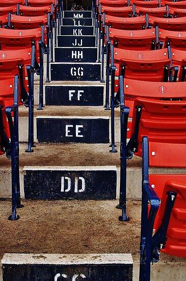 Ticket Please... by Stephen Burke