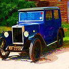 1930 Mini? by Aggpup