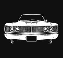 Dodge Coronet by KlassicKarTeez