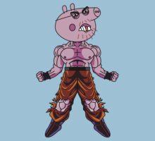 Daddy Pig (For Eoin) by Luke Stevens