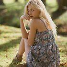 Autumn Innocence by Robert Ellis