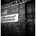 Goodman Pty by Tara Schultz