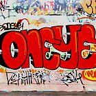 Oneye by Janie. D