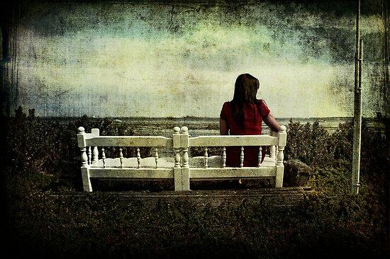 Waiting Game by Andrew Paranavitana