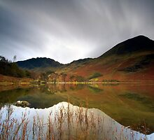 Buttermere Exposed by Jeanie