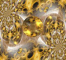 Golden Dreams by Greta  McLaughlin