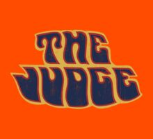 The Judge GTO Logo by KlassicKarTeez