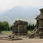 Dieng Temple by nadeedja