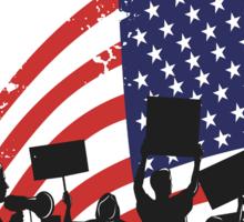 Occupy Wall Street Sticker