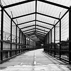 Cycle Bridge by abocNathan