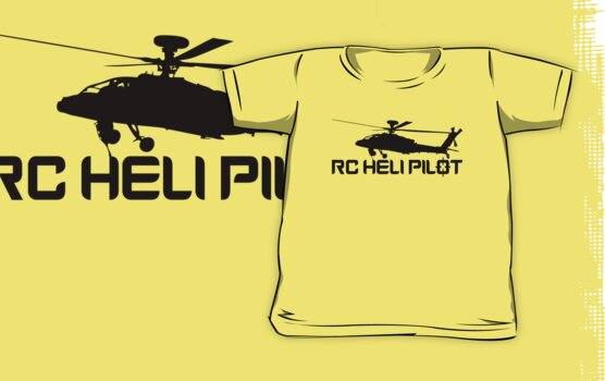 RCheliPilot b by batiman