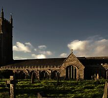 St Peters Church by Country  Pursuits