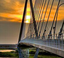 Diamond Sunset by DCCastelhano