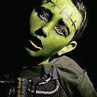Charlie (Halloween 2010) by Melanie Collette