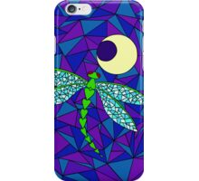 Dragonfly Moon (iPhone) iPhone Case/Skin