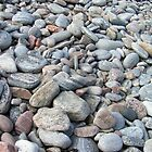 Hebridean Pebbles by epgaskell