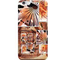 Polaroids of Fall ~ iphone case iPhone Case/Skin