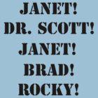 Great Scott! (black) by Sunnie