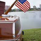 Nautical Classic by Laurie Perry
