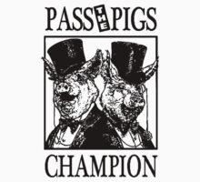 Pass the Pigs Champ by mobii