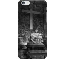 La Pieta (iPhone Case) iPhone Case/Skin