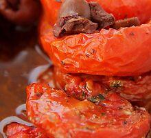 Sun Dried Tomato by Janie. D