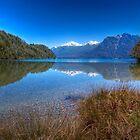 Villa Traful, Nahuel Huapi NP, Bariloche, Argentina by strangelight