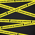 CAUTION! by yanmos