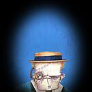 Conrad Merkin by Chris Harrendence