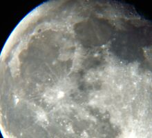 moonscape by Steve