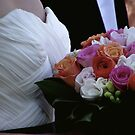 Wedding Flowers by waxyfrog