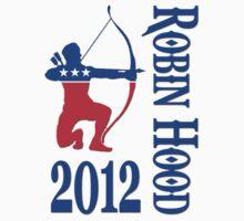 Robin Hood 2012 by gleekgirl