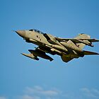 Tornado GR4 by Phillip Burgess