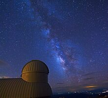 Milky Way by Rick Louie