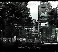 William Street by garts