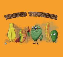Tropic Thunder by Pigmalion