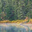 Onion Lake by Doug Keech
