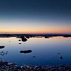 Sunrise, Newcastle Au by RGA Photography