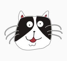 The Cat Shirt by Jordan Gensler