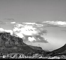 Cape Town by Ruth Smith