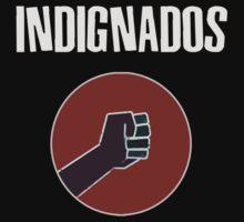 Indignados by ixrid