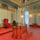 Parliament House • Queensland • Australia by William Bullimore