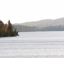 Lake Fanny Hooe by Lavendergal