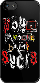 Your Favorite Band SUCKS by Ant101