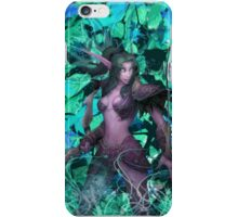 Night Elf iPhone Case iPhone Case/Skin