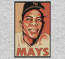 Willie Mays: Say Hey Kid Kids Clothes